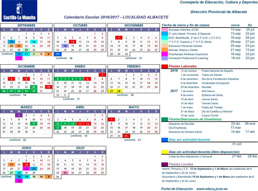 CALENDARIO GRAFICO 2016-17 ALBACETE-1