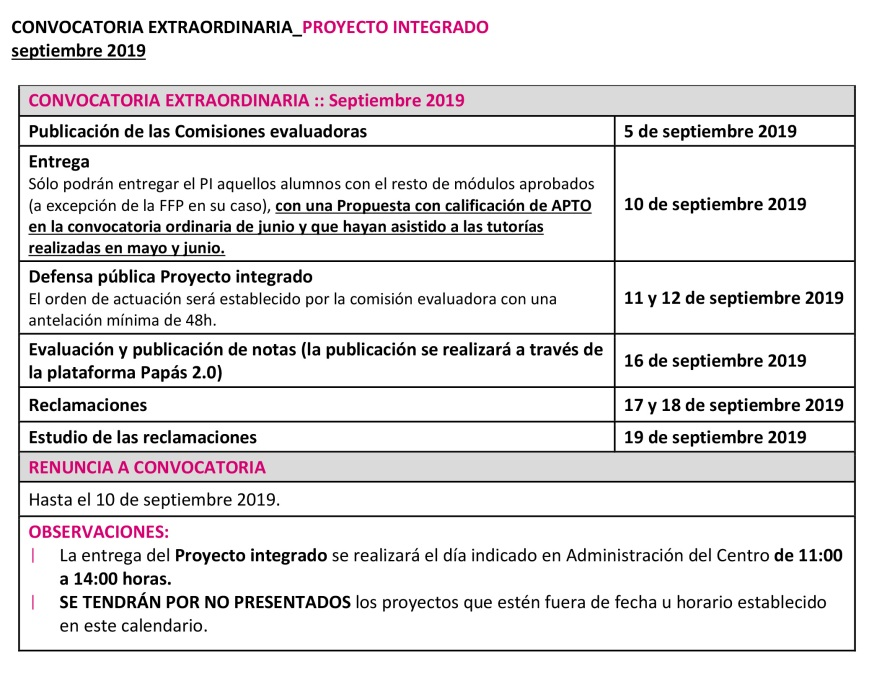 CALENDARIO MODIF PI_18 19_Extraordinaria