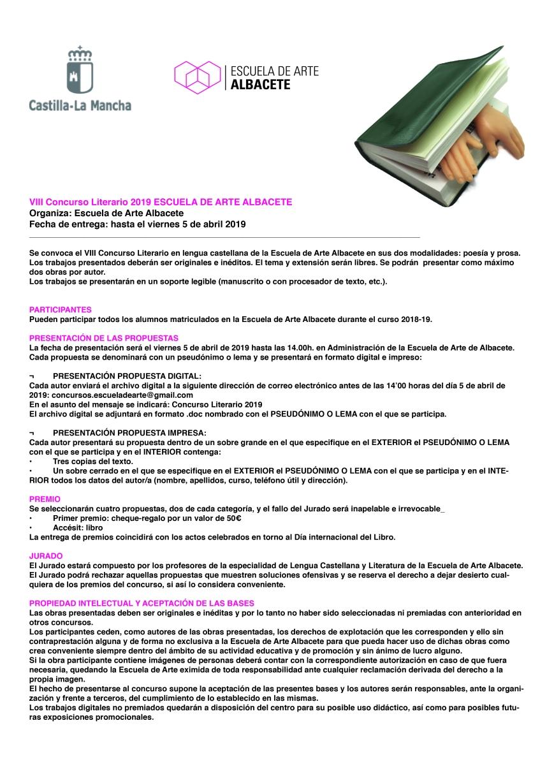 CONCURSO DÍA DEL LIBRO ESCUELA DE ARTE ALBACETE 2019-01.jpg