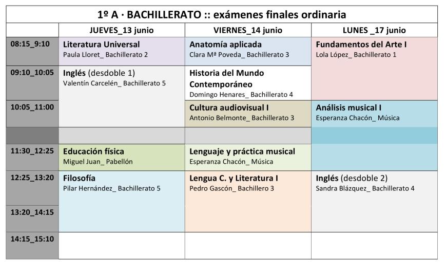 Microsoft Word - Exámenes finales ORDINARIA_ 1BACH.docx