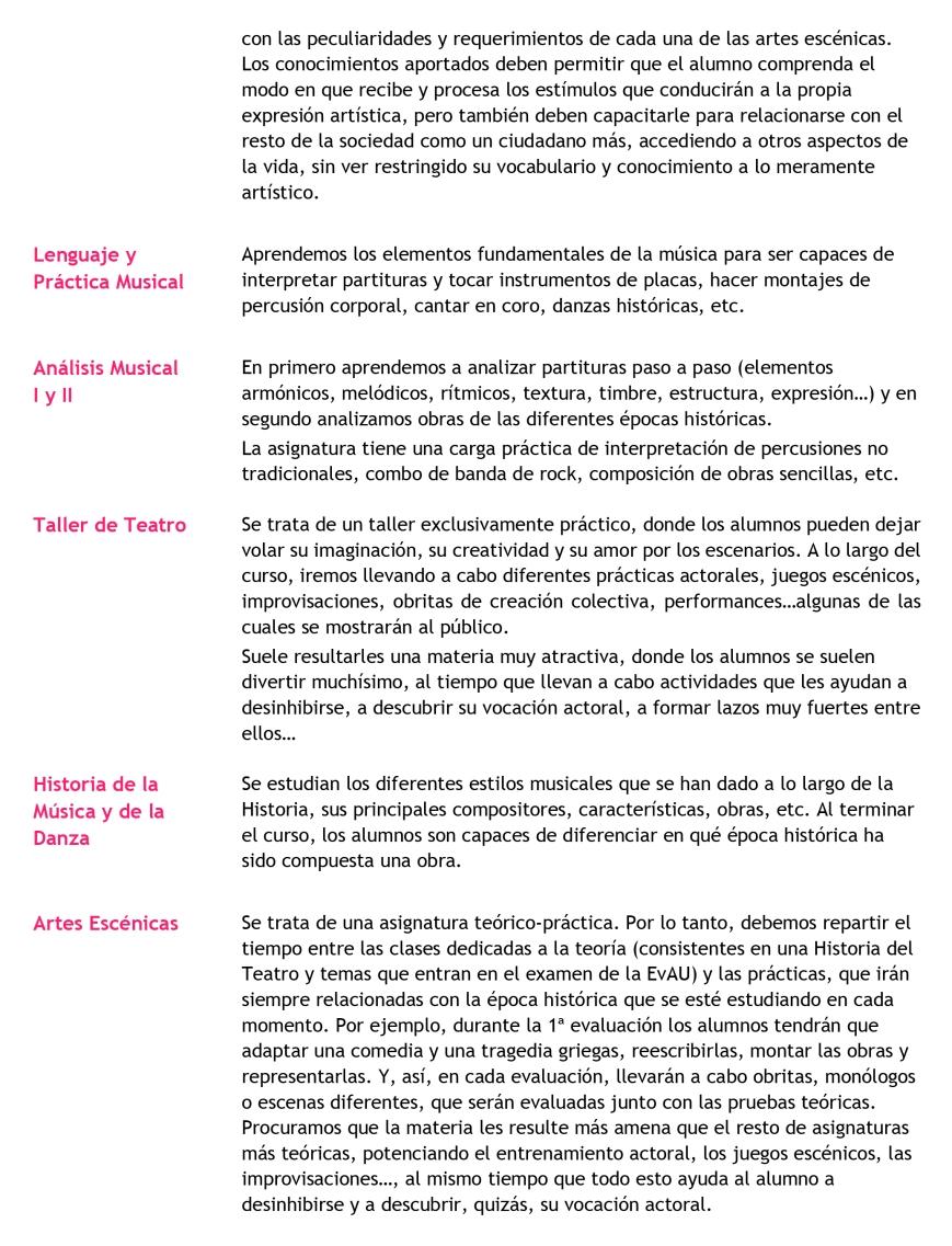 BACHILLERATO ARTES_materias-4