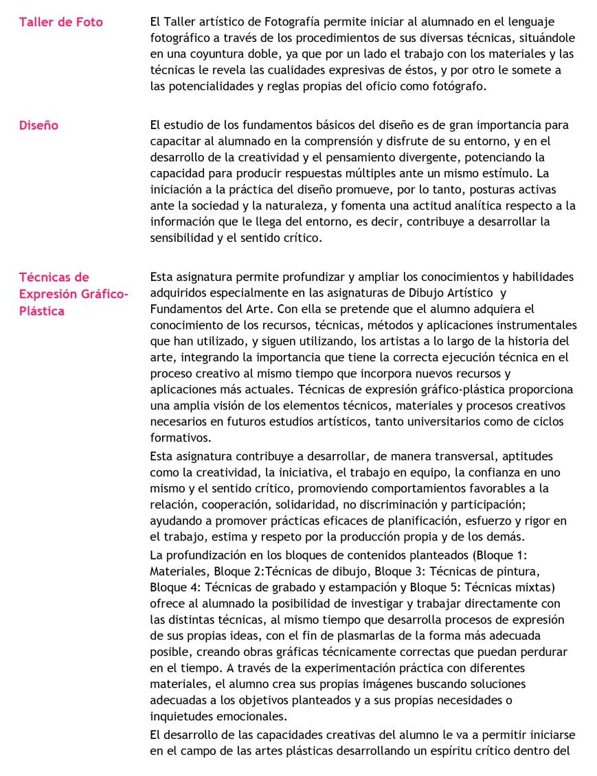 BACHILLERATO ARTES_materias-6