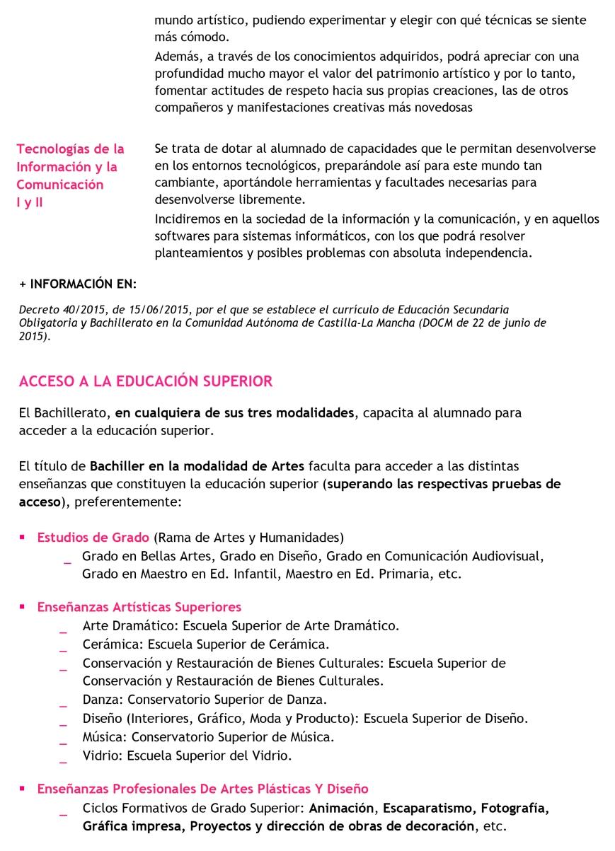 BACHILLERATO ARTES_materias-7